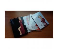 Marilyn Monroe. Kolekcja 3 filmów DVD