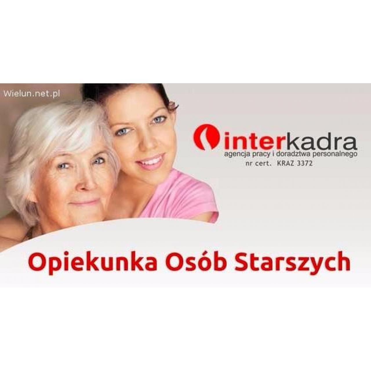 Praca dla Opiekunek w Niemczech na święta, nawet 6000 zł miesięcznie