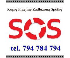 Skupujemy Zadłużone Spółki/Skuteczna Ochrona 299 K.s.h.