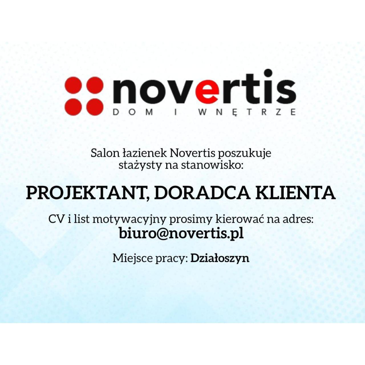 PROJEKTANT, DORADCA KLIENTA - Działoszyn