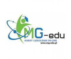 Prowadzenie sekretariatu - kurs z certyfikatem i zaśw. MEN