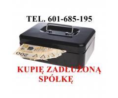 Skup Zadłużonych Spółek-Ochrona Zarządu 299 ksh/US/KAS