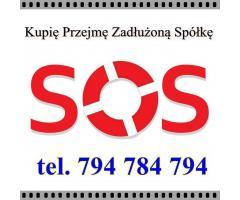 Skup Zadłużonych Spółek/Ochrona i Pomoc Jesteś Zastraszany przez Windykatorów?