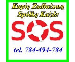 Sprzedaj Zadłużoną Firmę/Spółkę Chronimy Przed KAS/ZUS/PIP 299 K.s.h.